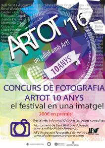 AFV cartell concurs artot